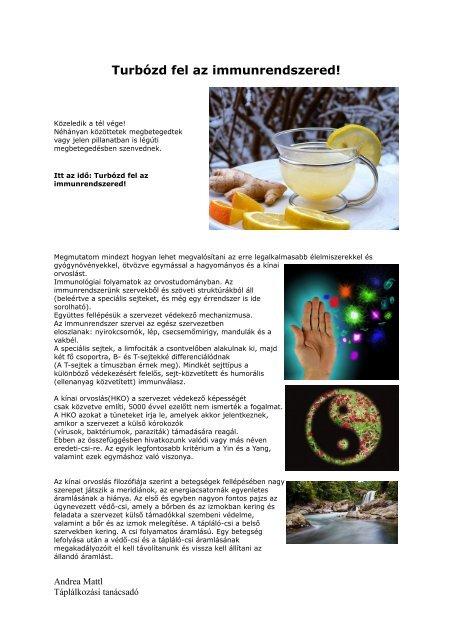 Mit kell tudni a limfocitákról? - HáziPatika