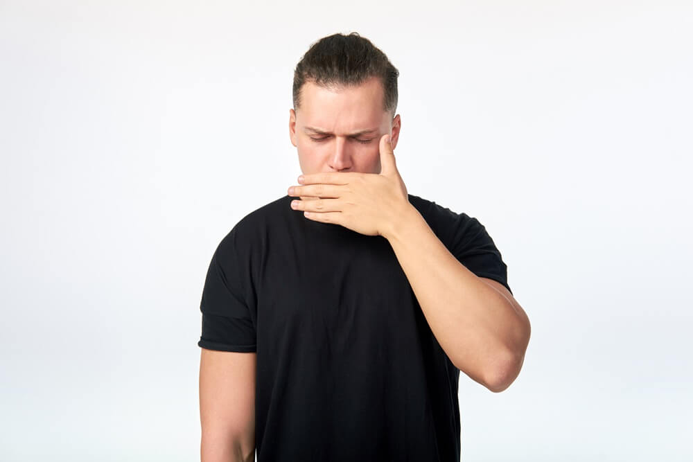 szag az idősek szájából aceton paraziták az emberi arcbőr kezelésén
