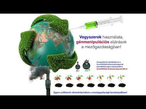 paraziták és eozinofília