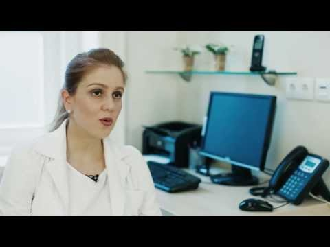 Stepanova paraziták kezelése