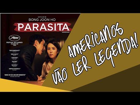 parazita americano