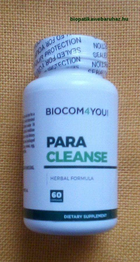 paraziták elleni klinisztil gyógyszer