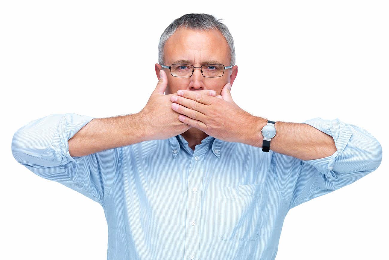 halitosis okai és kezelése